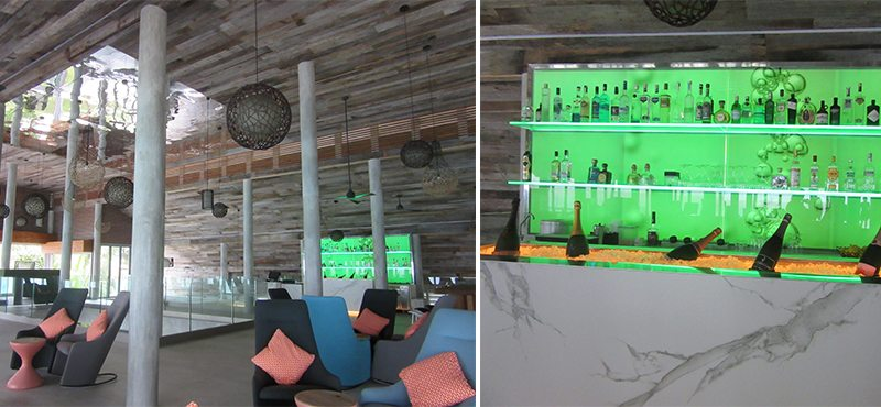 laguna bar - kuramathi island resort